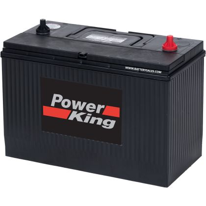 PK31S-4  Power King