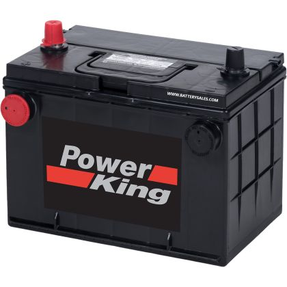 PK3478-6  Power King