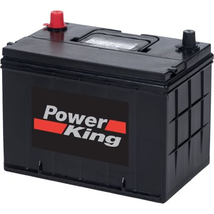 PK34R5  Power King
