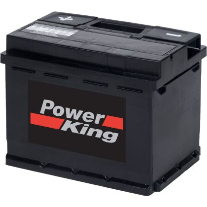 PK47-5  Power King