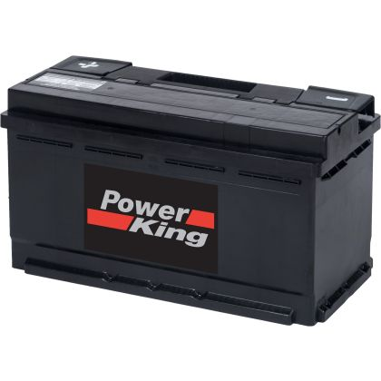 PK49-5  Power King