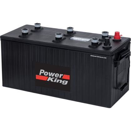 PK4D-XHD  Power King