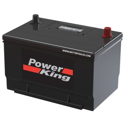PK65-5  Power King