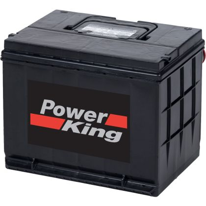 PK75-5  Power King