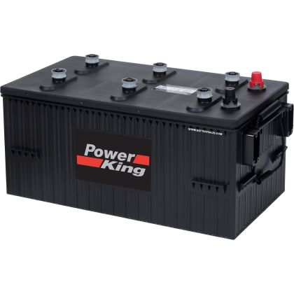PK8D-HD  Power King