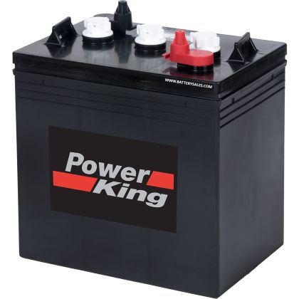 PKGC-5  Power King
