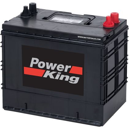 PKM24-DC  Power King