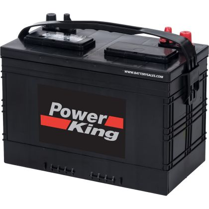 PKM27-XHD  Power King