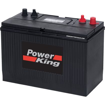 PKM31-DC  Power King