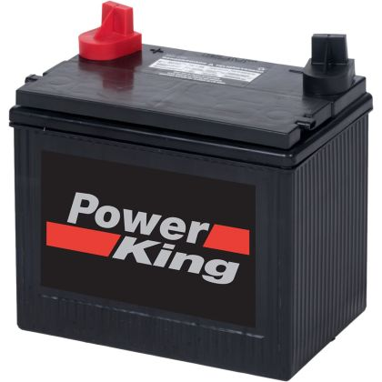 PKU1R-HD  Power King