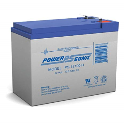 PS-12100H F2  Power Sonic