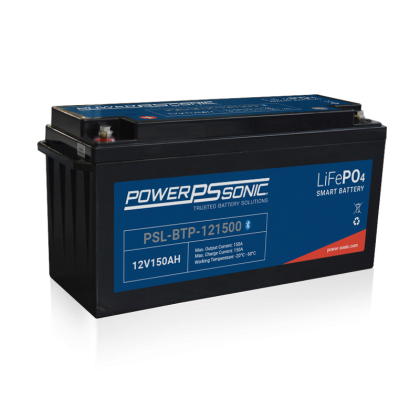 PSL-BTP-121500  Power Sonic