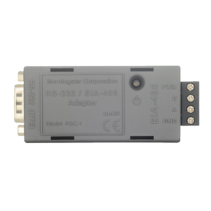 RSC-1 Morningstar Charge Controller