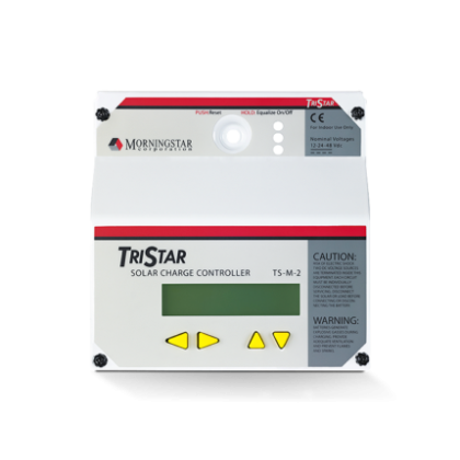 TS-M-2 Morningstar Charge Controller