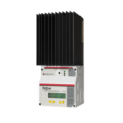 TS-MPPT-60M Morningstar Charge Controller