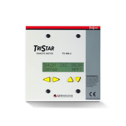 TS-RM-2 Morningstar Charge Controller