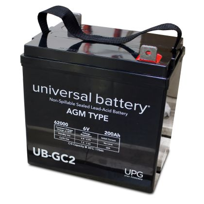 UB-GC2 40703  Universal Battery