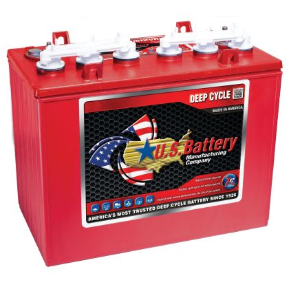US12VRX XC2  US Battery