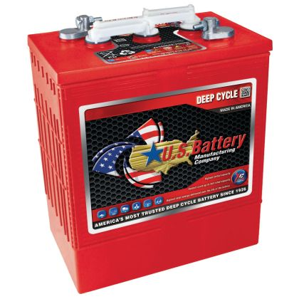 US305 XC2  US Battery