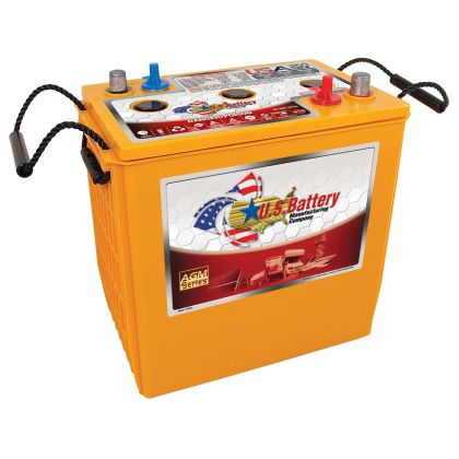 US AGM 250  US Battery