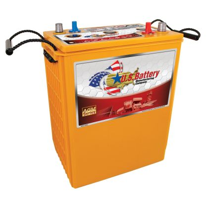 US AGM 305  US Battery